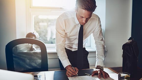 """ניהול מו""""מ ומנהיגות עסקית"""