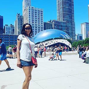 חוויות משיקגו