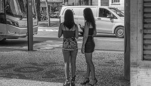 הכנס השנתי של האגודה הישראלית לחקר זנות, עבודת מין וסחר במין