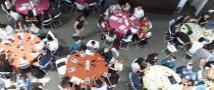 בתאריך 29.5.19 התקיים אירוע שולחנות עגולים בבניין הקפסולה