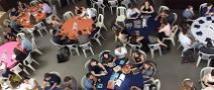 """אבירי השולחן העגול: מפגש ראשון מוצלח של סטודנטים ונציגי משרדי עו""""ד והמגזר הציבורי"""