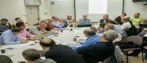 אירוע שולחן עגול בנושא- הגבול המוסרי של הקניין הרוחני