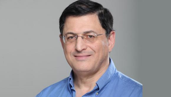 פרופ' איל בנבנישתי הצטרף לאקדמיה הישראלית למדעים