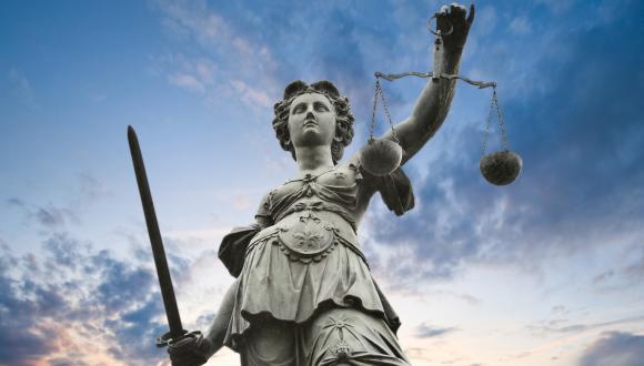 היחידה למשפט בין-לאומי פומבי