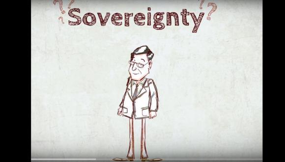 פרוייקט גלובל-טראסט - האם למדינות יש מחויבות כלשהיא כלפי קהילות ויחידים זרים?