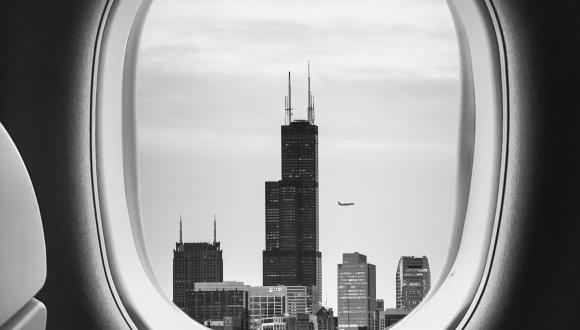 סידורי נסיעה לשיקגו