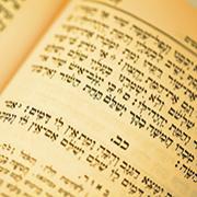 דיני ישראל - מסלול משפט עברי